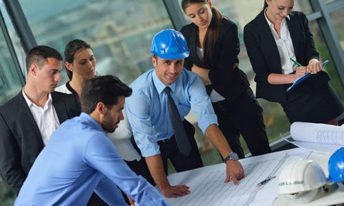 Poradenstvo a analýzy v energetike a priemysle