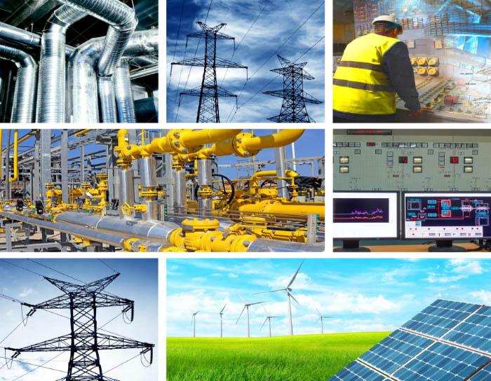 Prevádzkovanie miestnych distribučných sústav – Elektrina, teplo, plyn