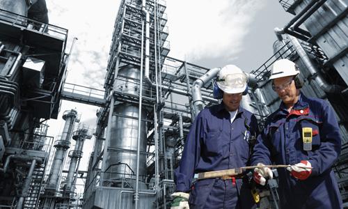 Realizácia, servis, opravy a údržba energetických zariadení