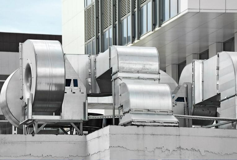 Povinná kontrola vykurovacích a klimatizačných systémov